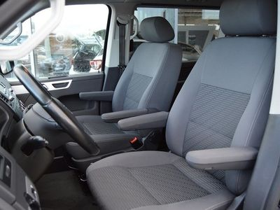 brugt VW Multivan 2,0 TDi 140 Comfortline DSG kort