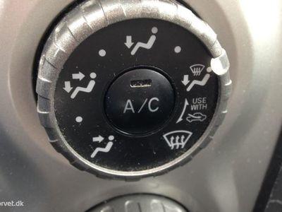 brugt Toyota Yaris 1,4 D-4D Sport 90HK 5d