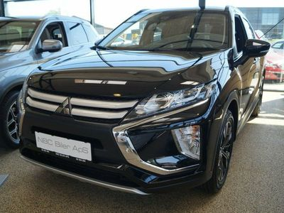gebraucht Mitsubishi Eclipse Cross 1,5 T 163 Invite+