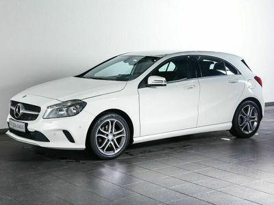 brugt Mercedes A200 1,6 Urban
