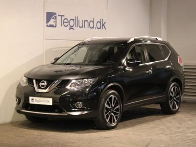 brugt Nissan X-Trail dCi 130 Acenta X-tr.