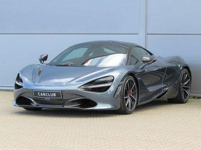 brugt McLaren 720S 4,0 Coupé