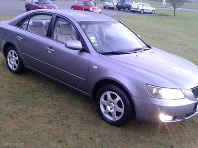 usata Hyundai Sonata 2,4 GLS 162HK