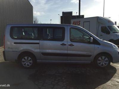 brugt Citroën Jumpy 2,0 HDI 136HK