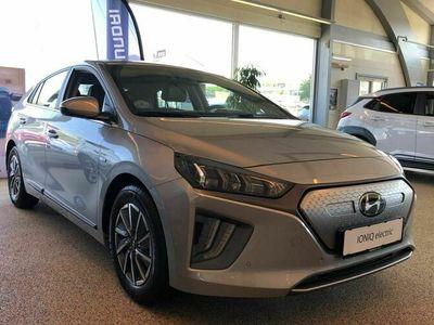 brugt Hyundai Ioniq Electric 38,3 kWh Go! Plus 136HK 5d Aut.