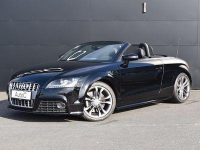 gebraucht Audi TT Roadster S 2,0 TFSi S-tr.