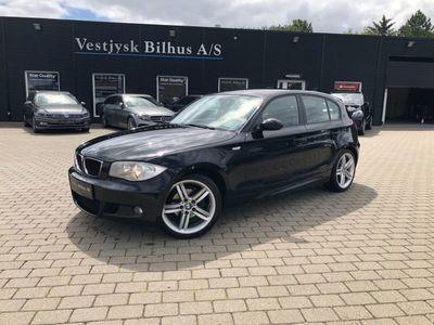 used BMW 118 i 2,0 Advantage