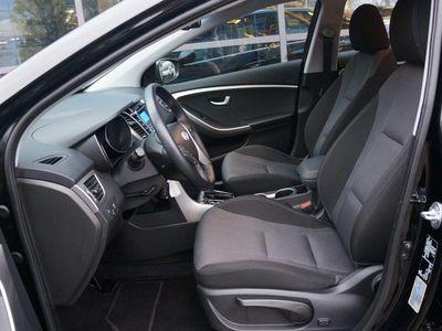 brugt Hyundai i30 1,6 CRDi 110 Life+ CW
