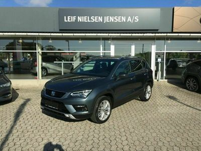 brugt Seat Ateca 1,5 TSi 150 Xcellence