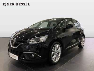 used Renault Scénic IV 1,2 TCe 115 Zen