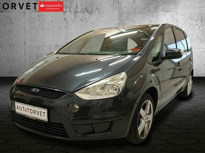 brugt Ford S-MAX 1,8 TDCi Trend