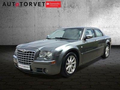 brugt Chrysler 300C 3,0 CRD aut.