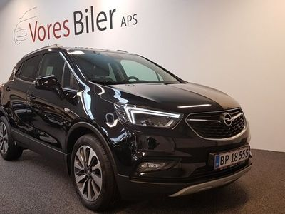 used Opel Mokka X 1,6 CDTi 136 Innovation
