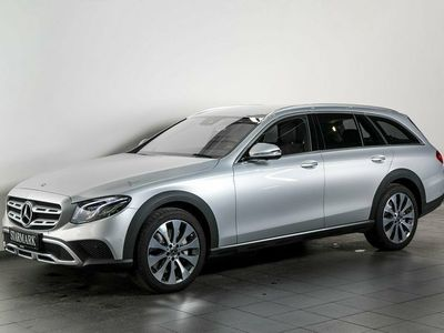 used Mercedes E350 3,0 All-Terrain aut. 4-M