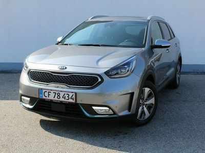 second-hand Kia Niro 1,6 GDi PHEV Advance DCT