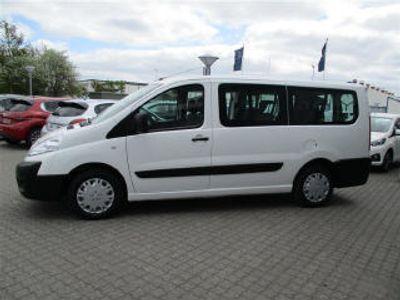 brugt Peugeot Expert L2 1,6 HDI Comfort 90HK