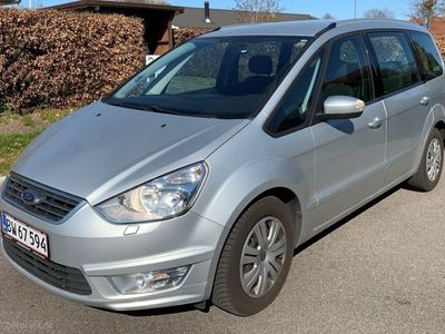 usado Ford Galaxy 2,0 TDCI 140HK