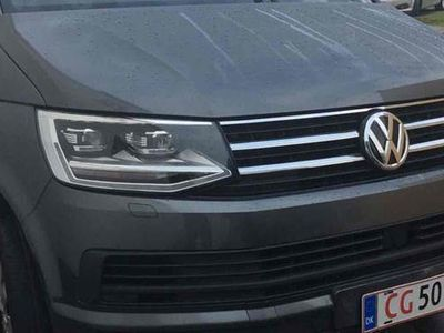 brugt VW Caravelle TDI 150 LANG DSG7 2,0