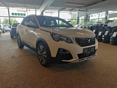 brugt Peugeot 3008 1,5 BlueHDi Allure LTD 130HK 5d 6g