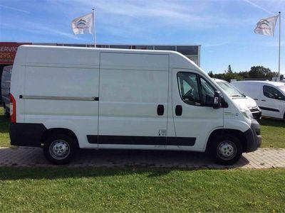 brugt Citroën Jumper 30 L2H2 2,2 HDi FAP start/stop 130HK Van 6g