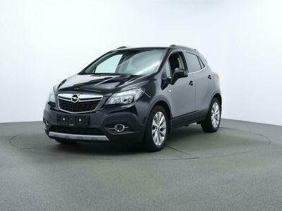 brugt Opel Mokka 1,4 Turbo Enjoy Start/Stop 140HK 5d 6g B