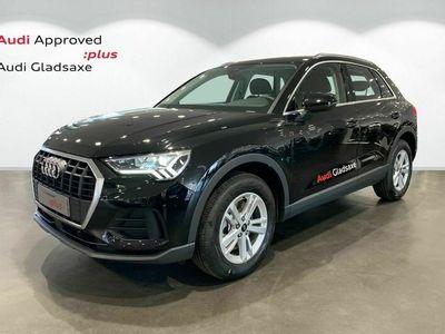 brugt Audi Q3 45 TFSi e Attitude+ S-tr.