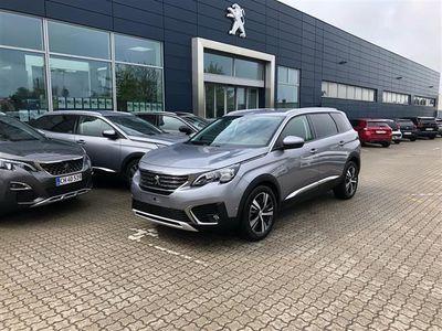 gebraucht Peugeot 5008 1,6 BlueHDi Allure EAT6 120HK 6g Aut.