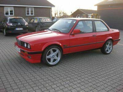 brugt BMW 318 IS