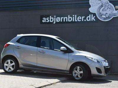 second-hand Mazda 2 1,3 84 Advance