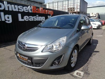 used Opel Corsa 1,2 16V Cosmo