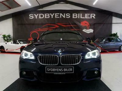 brugt BMW 535 d Touring 3,0 D 300HK Stc 8g Aut.