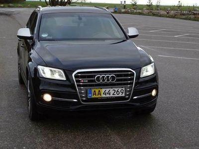 brugt Audi SQ5 Q5 3,0sportline