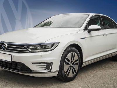 brugt VW Passat GTE