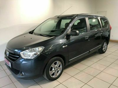 brugt Dacia Lodgy 1,5 dCi 90 Ambiance 7prs