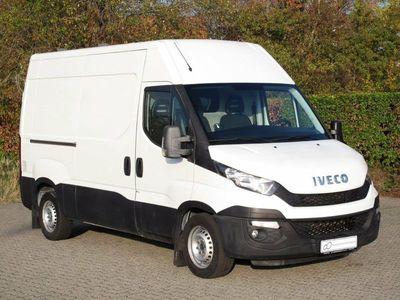 brugt Iveco Daily 2,3 35S15 10,8m³ Van