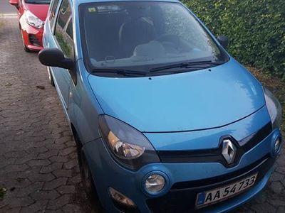 brugt Renault Twingo 1,5 dCi 75