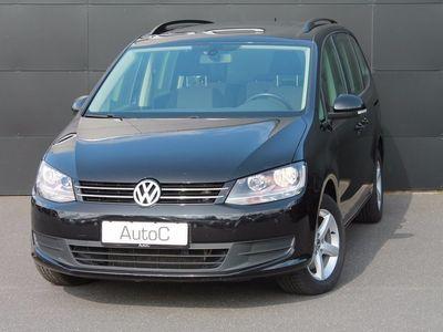 brugt VW Sharan 2,0 TDi 140 Trendline DSG BMT