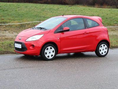 used Ford Ka 1,2 Trend+