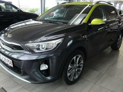 brugt Kia Stonic 1,0 T-GDi 100 Attraction