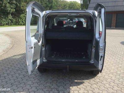 brugt Peugeot Bipper 1,4i 75HK