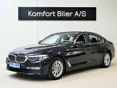 brugt BMW 530 e iPerformance aut. 2,0