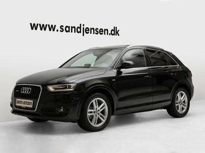 Audi Q3 Brugt 50 Til Salg Autouncle