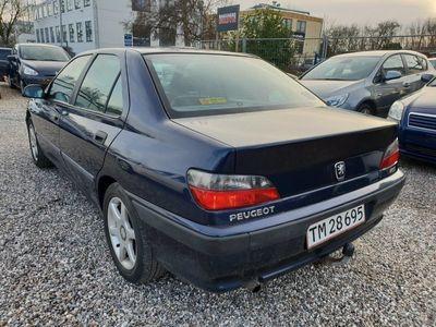 usata Peugeot 406 1,8 SR