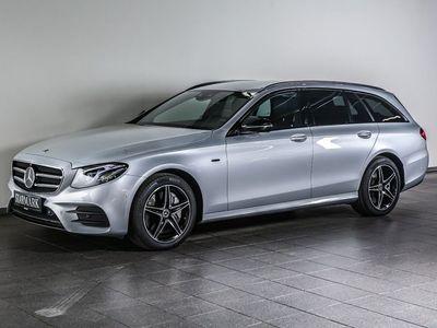 brugt Mercedes E300 2,0 AMG Line stc. aut. Hybrid