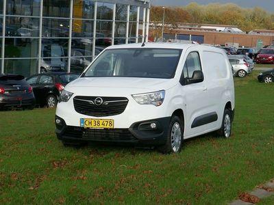 brugt Opel Combo 1,5 D 130 Enjoy L2V2 aut.