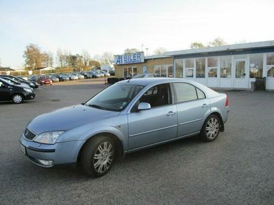 brugt Ford Mondeo 1,8 125 Ambiente