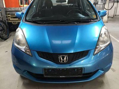 brugt Honda Jazz 1,4 Comfort 99HK 5d