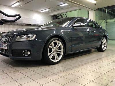 brugt Audi S5 3,0 TFSi Sportsback Quattro S-tr. 5d