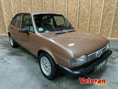 brugt Alfa Romeo Alfasud 1,5 QV 5-dørs