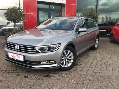 second-hand VW Passat Variant 1,4 TSI BMT ACT Comfortline 150HK Stc 6g
